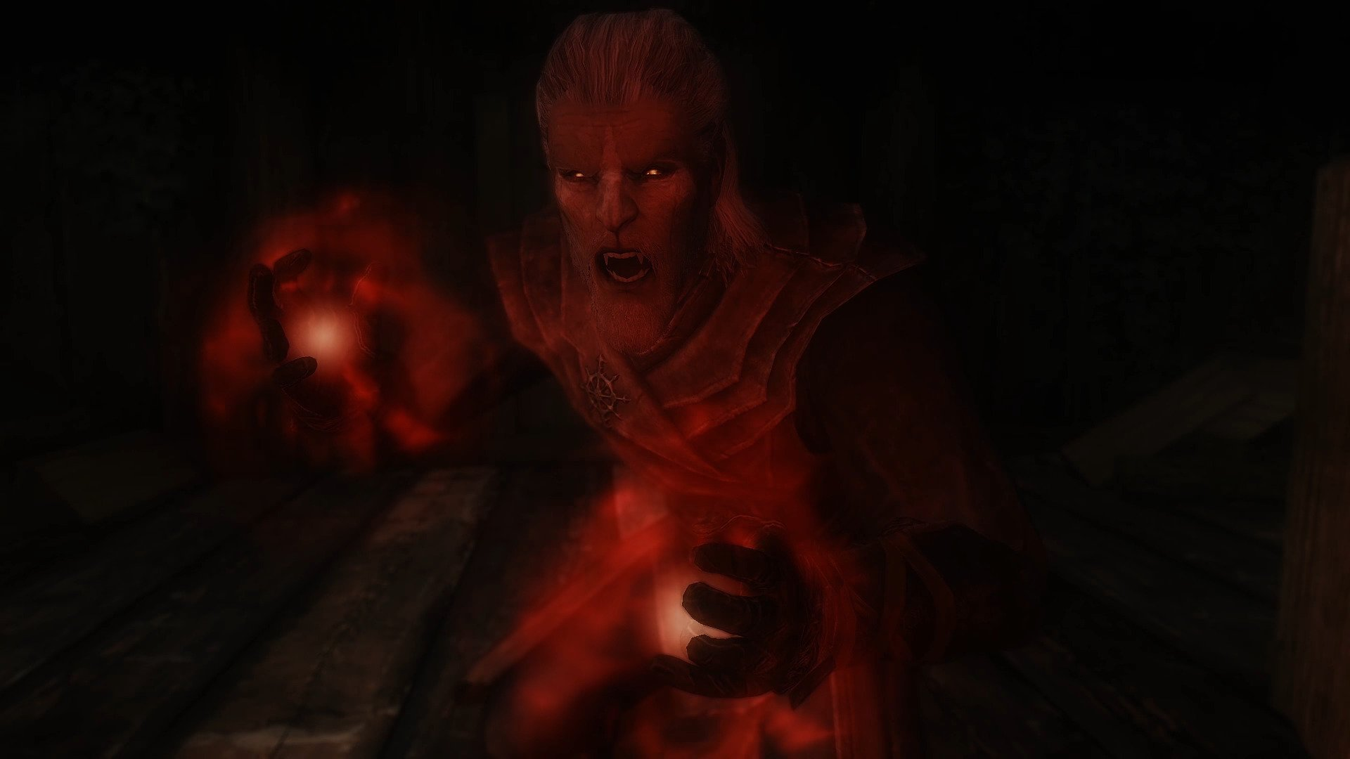 Skyrim Build Ideas: The Vampire – Perks, Gameplay, and Roleplay Ideas For New Playstyle