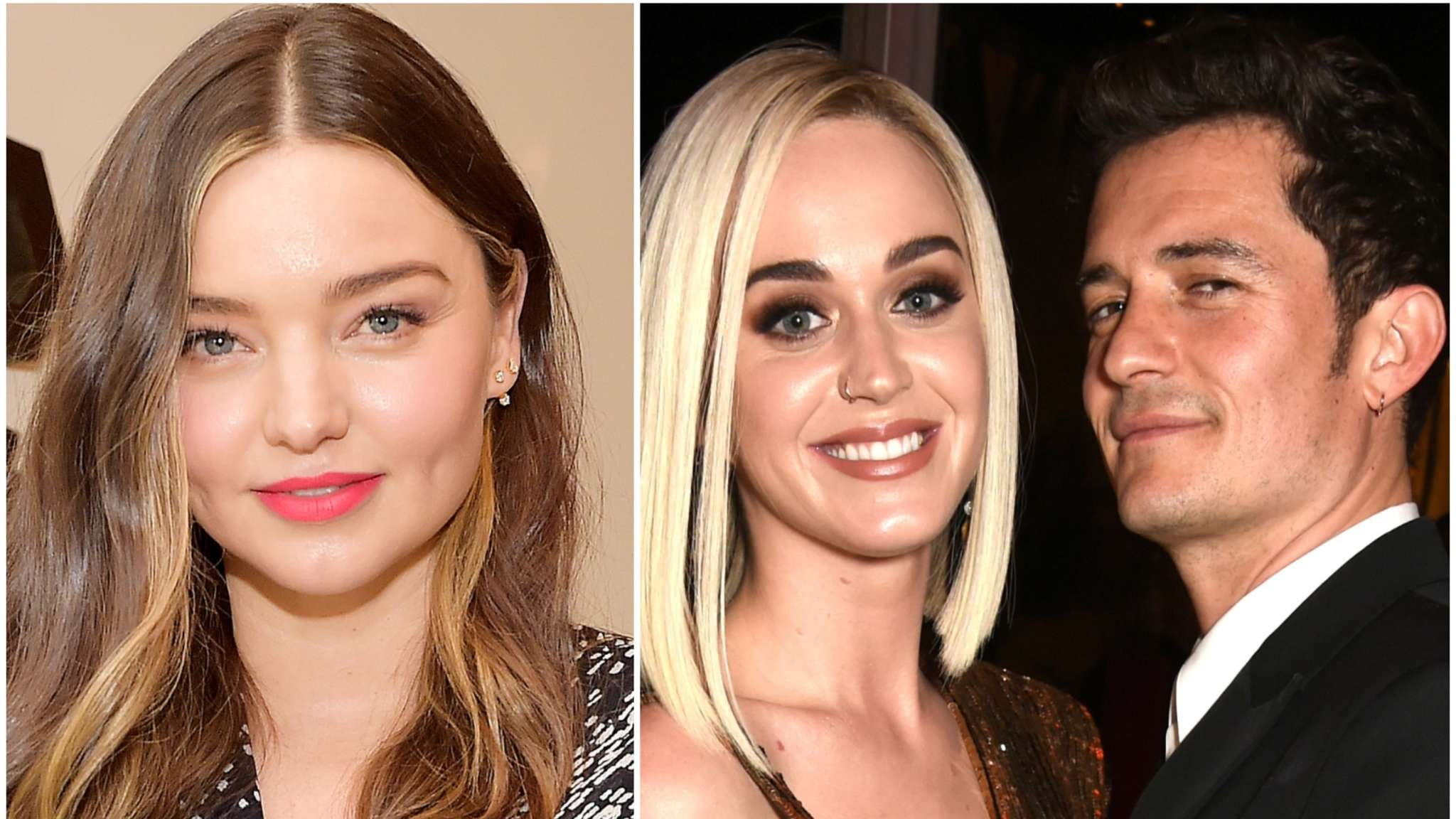 Miranda Kerr Says She 'Adores' Katy Perry – Here's Why She's So Happy Her Ex, Orlando Bloom Has Found The Singer!