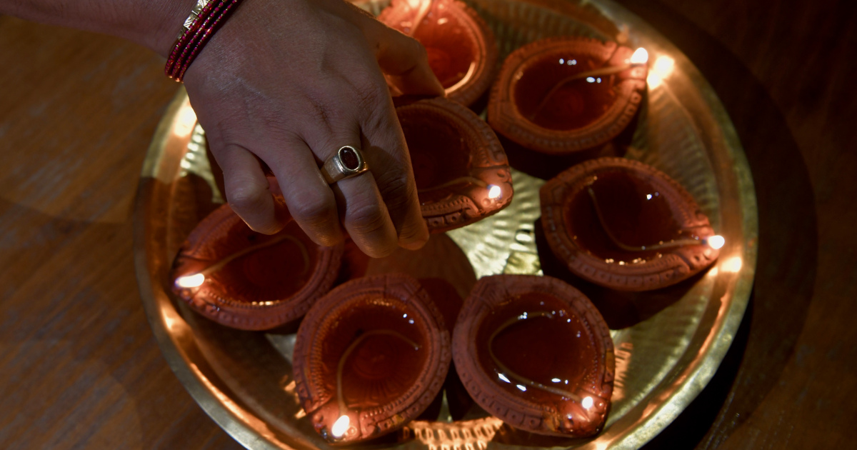 Diwali 2020: When is it and how is it celebrated?