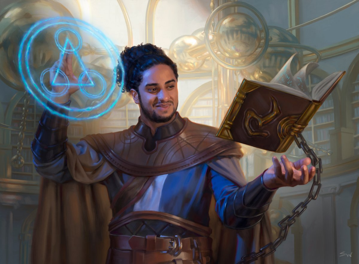 Tasha's Cauldron Of Everything: Rune Knight Receives Final Update In Wizards Of The Coast's Newest Rules Expansion