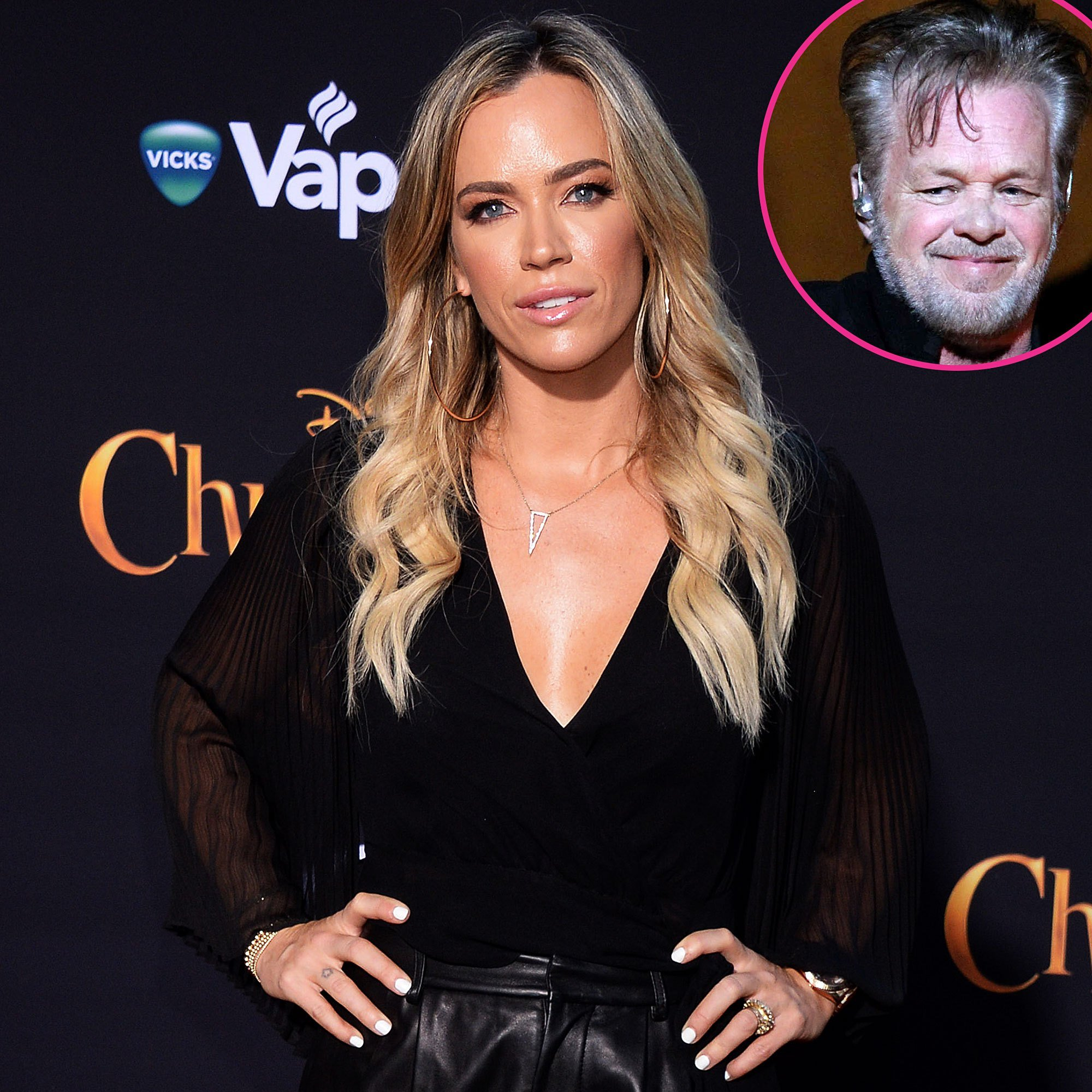 Teddi Mellencamp's Father Says He Never Liked Her On RHOBH — She Admits She Feels Paralyzed