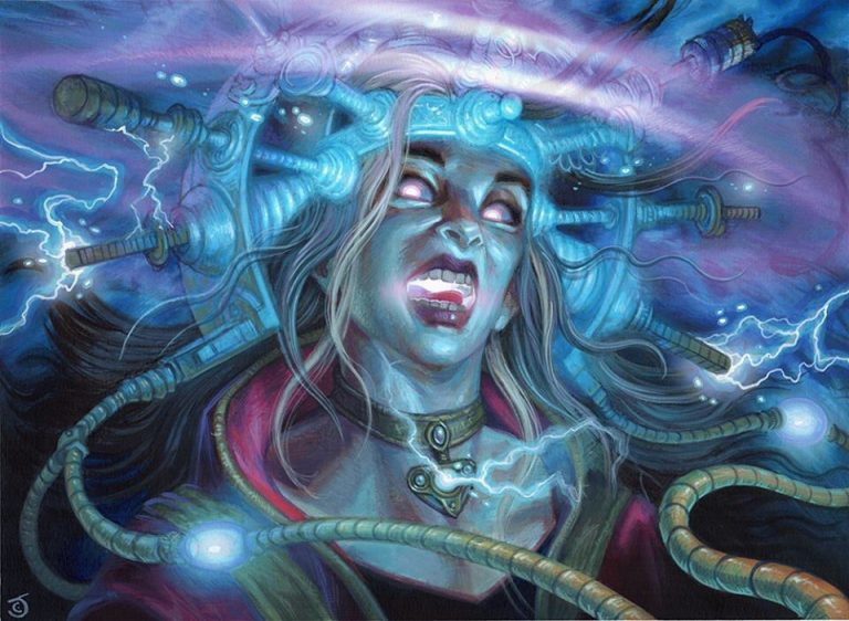 Tasha's Cauldron Of Everything: Feats Get A Final Print In D&D's Newest Rules Expansion (Pt. 5)