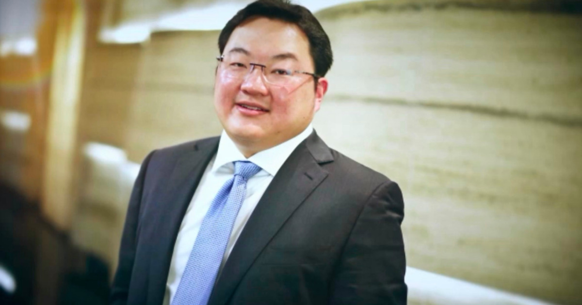 Jho Low: Hunt for a Fugitive (Part 1)
