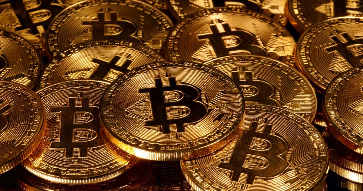 Fascination in short supply as bitcoin enjoys powerful rally