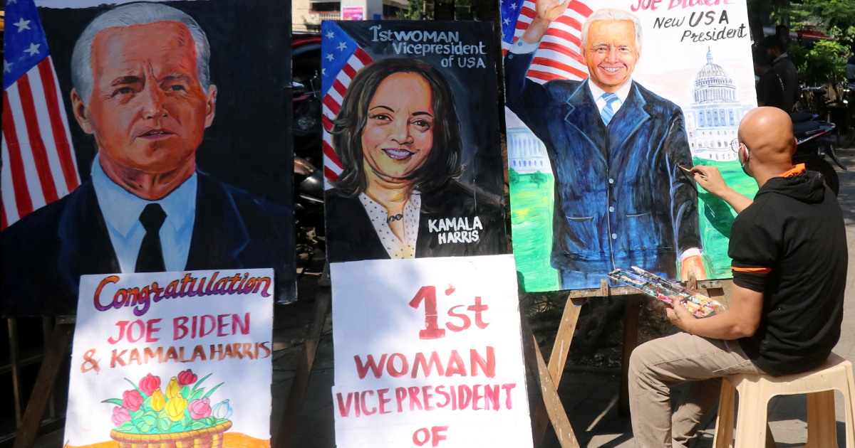 Will a Biden-Harris administration confront Modi on human rights?