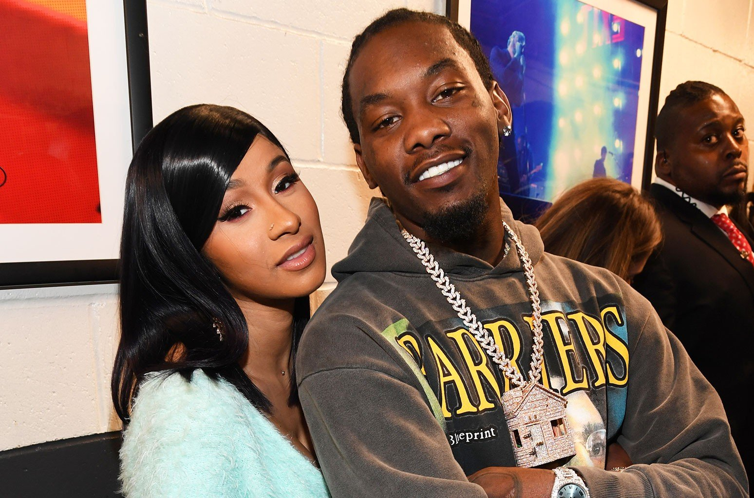 Offset 'Never Wants To Lose' Cardi B Again – He Reportedly Felt 'Saved' When She Took Him Back!