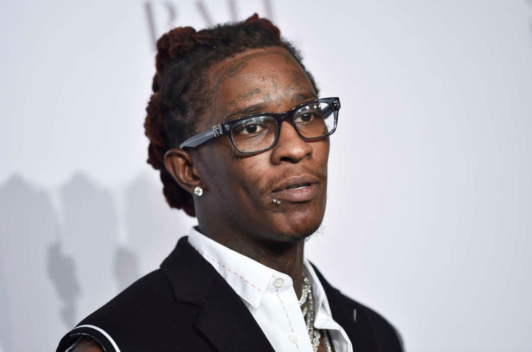 Young Thug Isn't A Fan Of Andre 3000