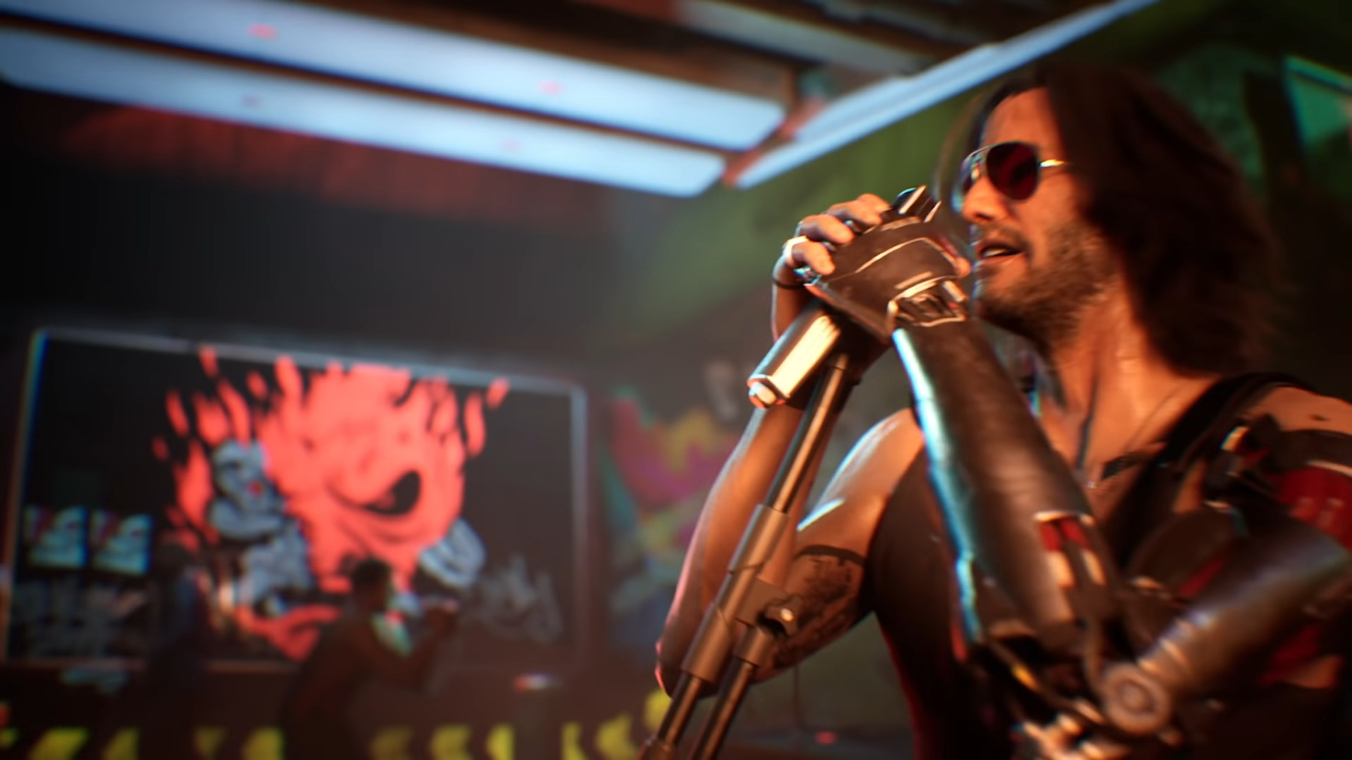 Cyberpunk 2077: Johnny Silverhand Prosthetic Recreated In Real Life By Limbitless Solution To Donate In Clinical Trials