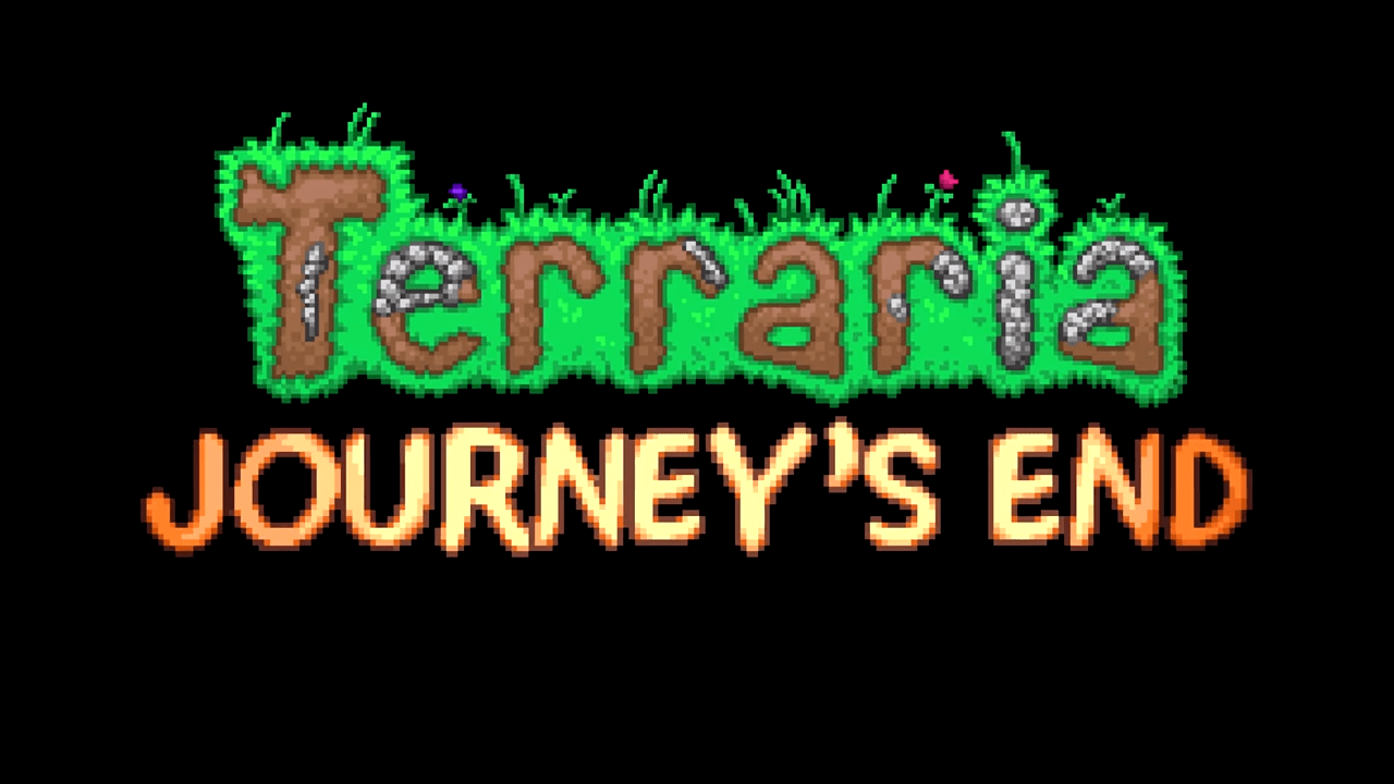 When Will The Terraria 1.4 Journey's End Update Come To Console?