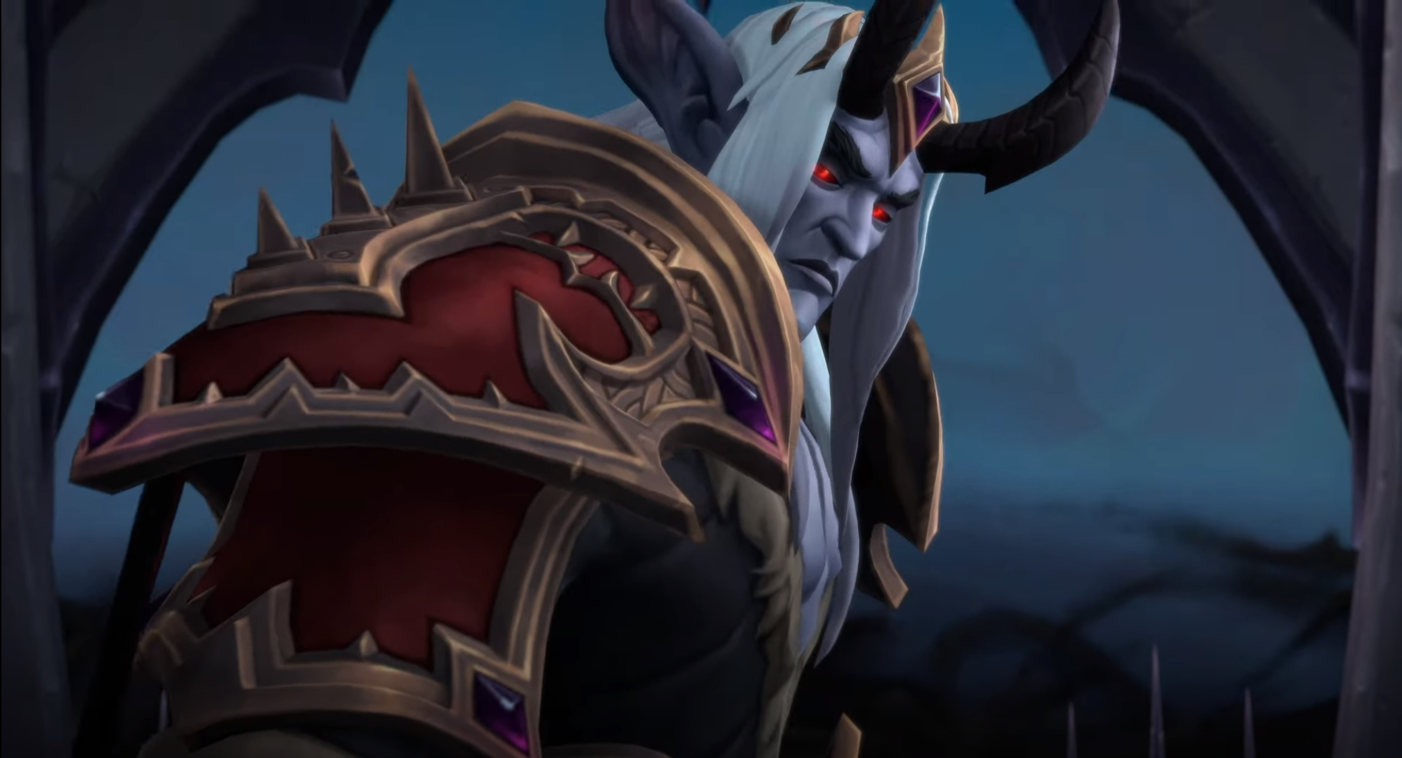 World Of Warcraft: Shadowlands Players Find Castle Nathria Bosses Significantly More Difficult Than Expected