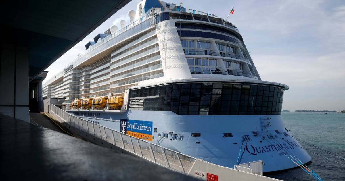 Cruise to quarantine: Passengers isolated after COVID-19 case