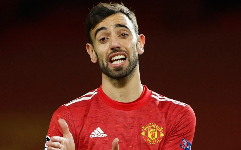Manchester United could need a better head-to-head to progress