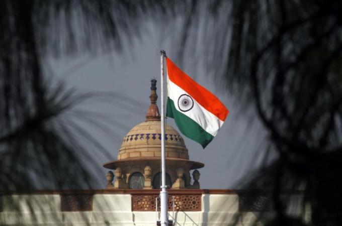 Amid outcry, Modi to lay foundation of new parliament building
