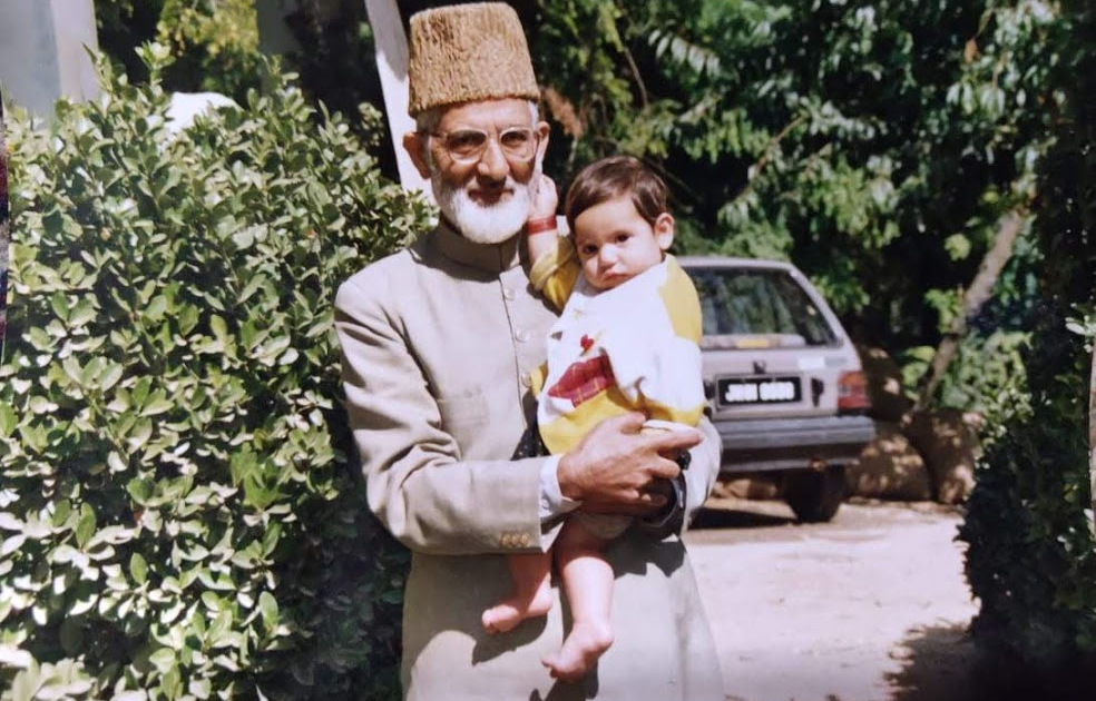 Syed Ali Shah Geelani: A life dedicated to Kashmir and its people