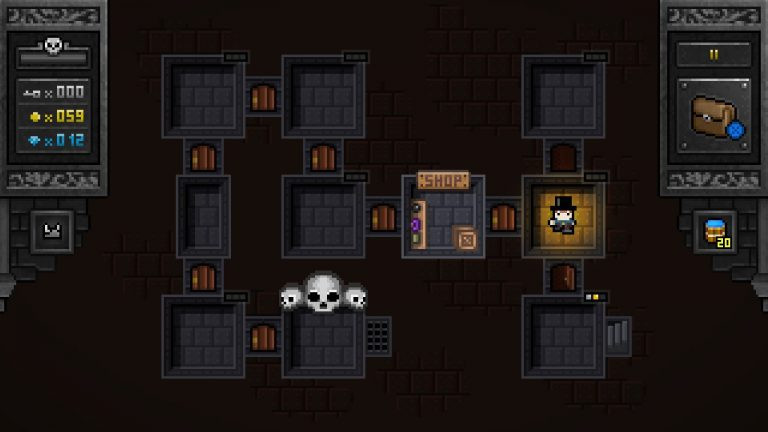 Killer Chambers Is Coming To Console From Village Bench
