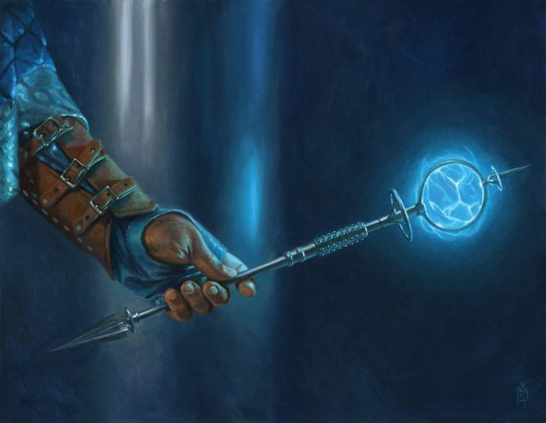 Tasha's Cauldron Of Everything: D&D's Newest Rules Expansion Adds A Slew Of Magic Items (Pt 10)