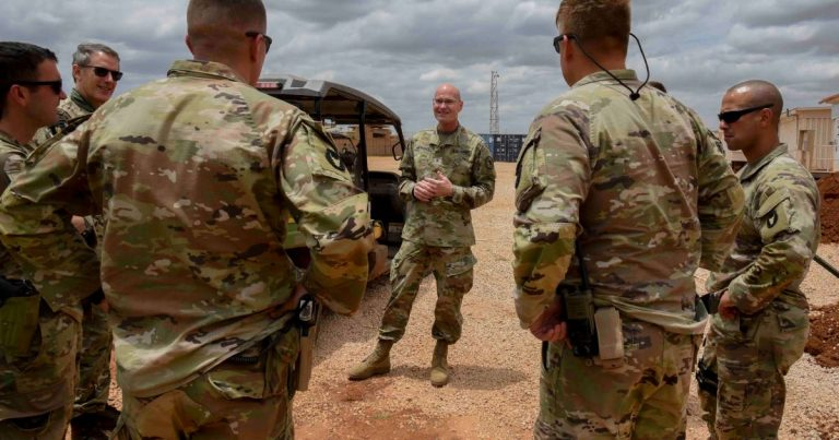 'Extremely regrettable': Somalis dismayed by US troop withdrawal