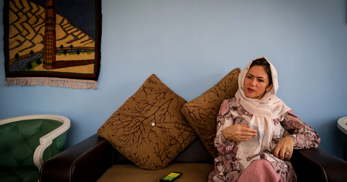 Negotiating with the Taliban: An inside view
