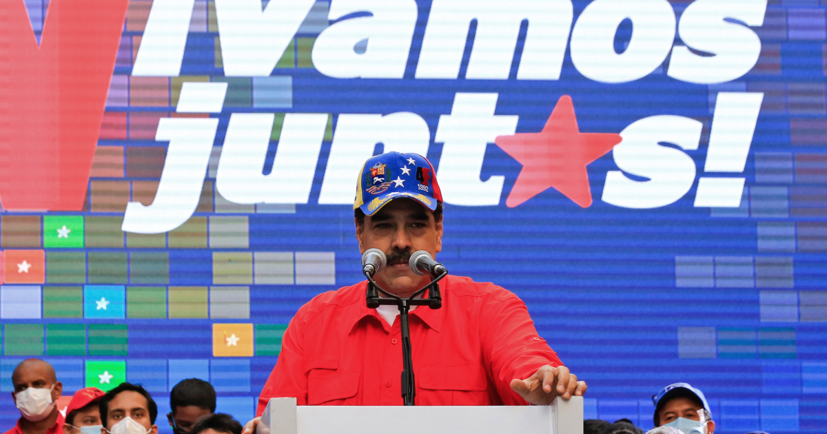 Here's all you need to know about Venezuela's legislative polls