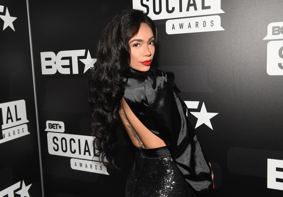 Erica Mena Addresses All The Strong Women In The World – Here's Her Message