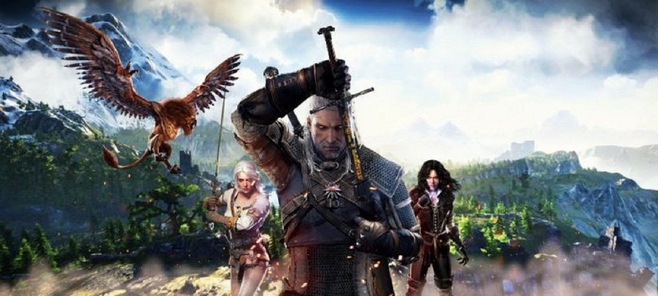 CD Projekt Offers The Witcher: Enhanced Edition For Free To All GOG Galaxy Users