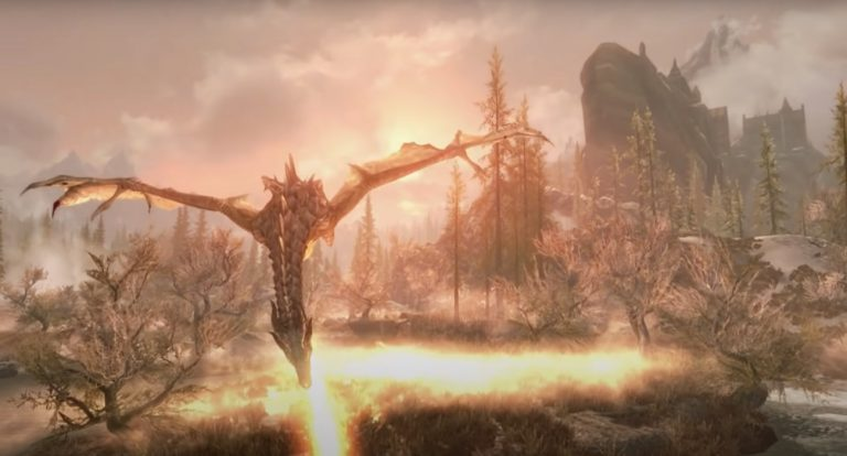 The Elder Scrolls 5: Skyrim Special Edition Comes To Xbox Game Pass On December 15th
