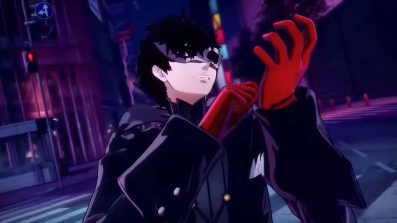 Persona 5 Strikers Announced As Coming To The PC Along With Nintendo Switch and PlayStation 4