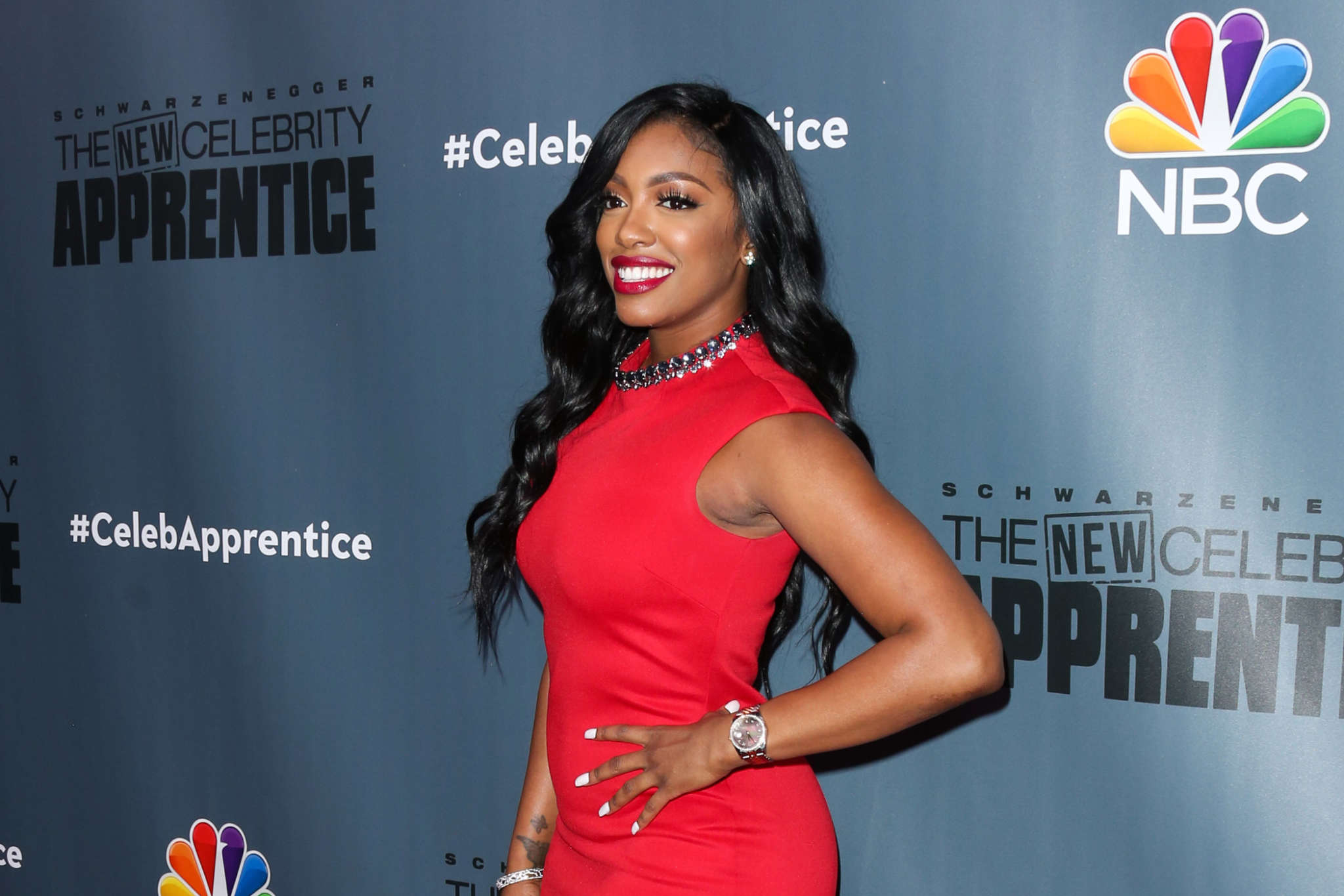 Porsha Williams' Recent Message Triggers A Debate Among Fans