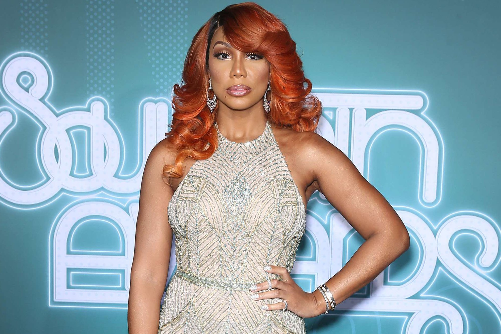 Tamar Braxton Announces Fans And Followers A Cyber Monday Offer