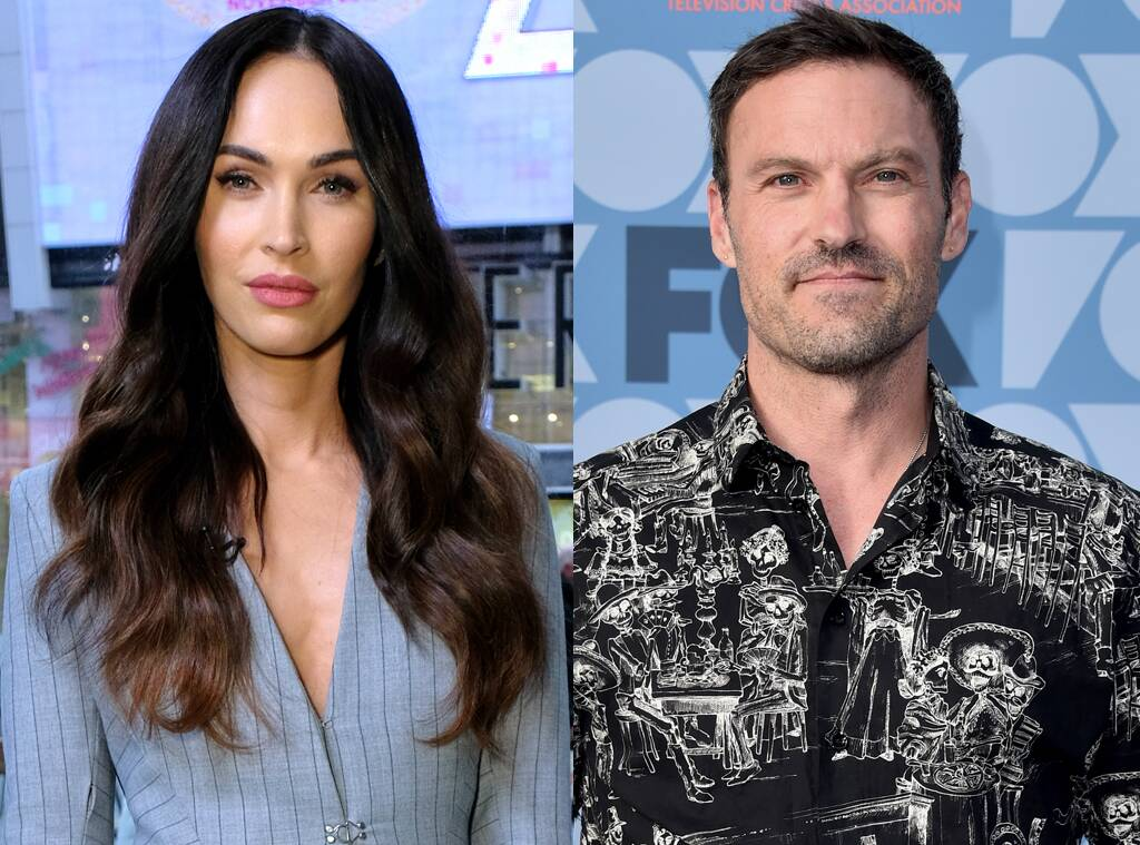 Megan Fox And Brian Austin Green – Here's Why She Finally Filed The Divorce Papers 1 Year After Their Split!