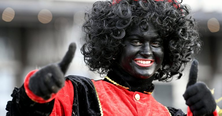 Black Pete: Is time up for the Netherlands' blackface tradition?