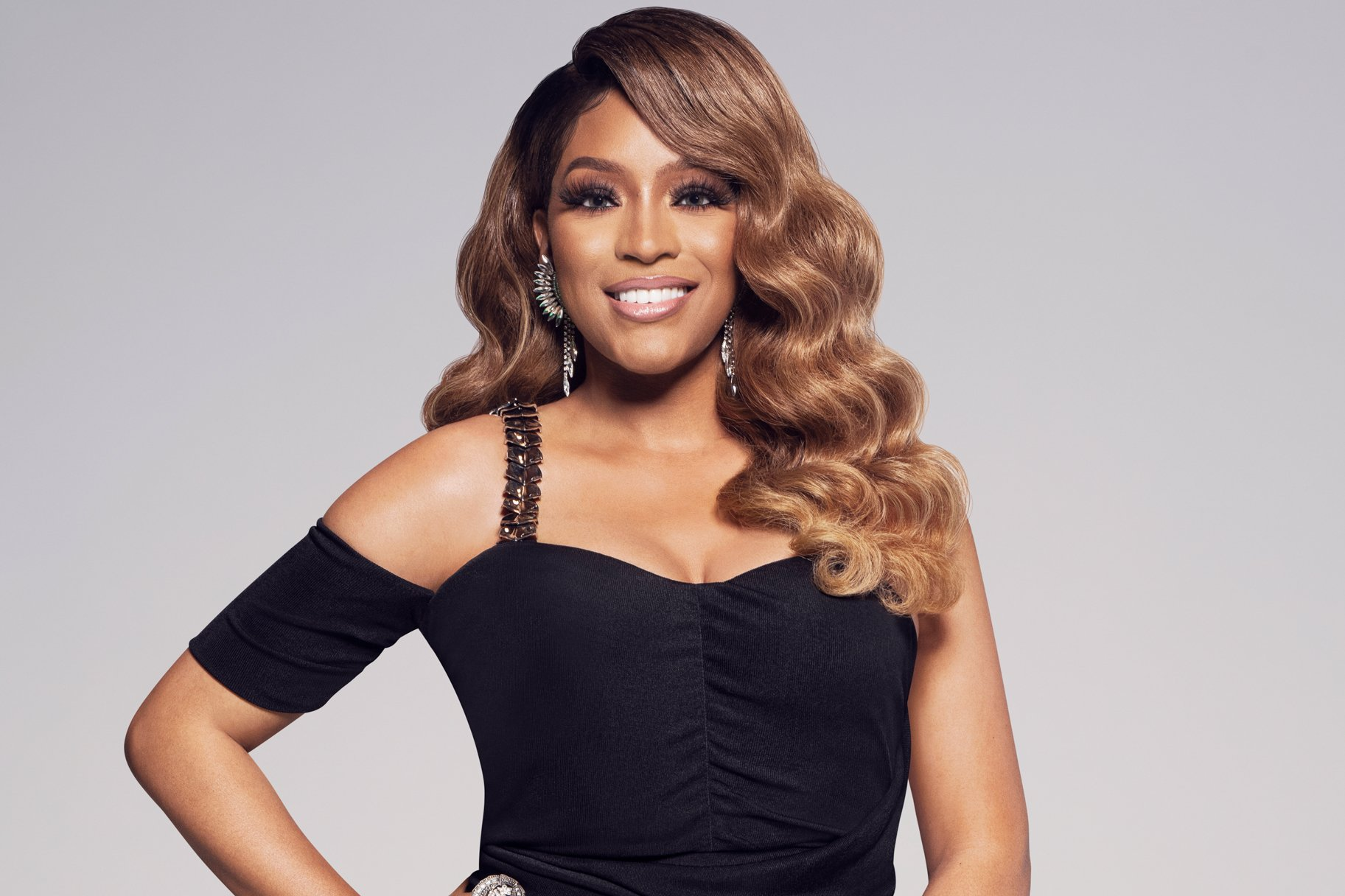 Drew Sidora Says She Is 'Nervous' To Join RHOA After Having Turned Down The Gig Twice Before – Here's Why!