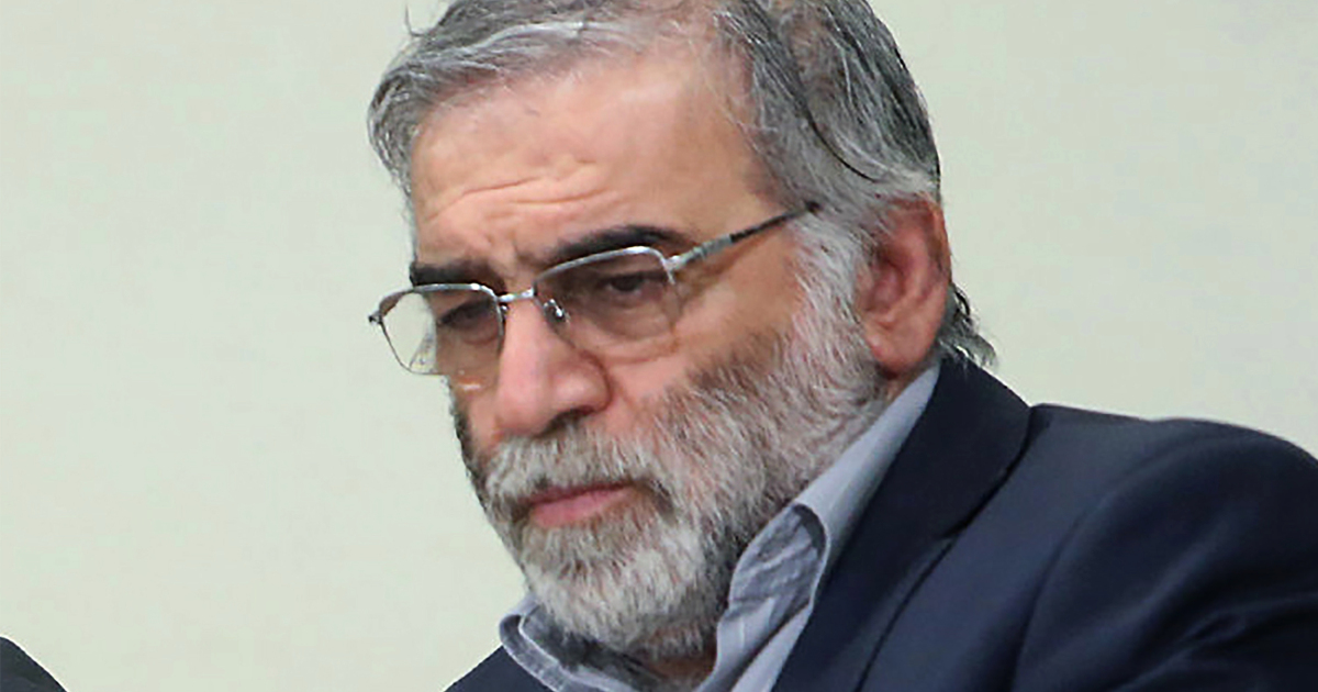 UNSC unlikely to act on killing of Iranian scientist: Diplomats
