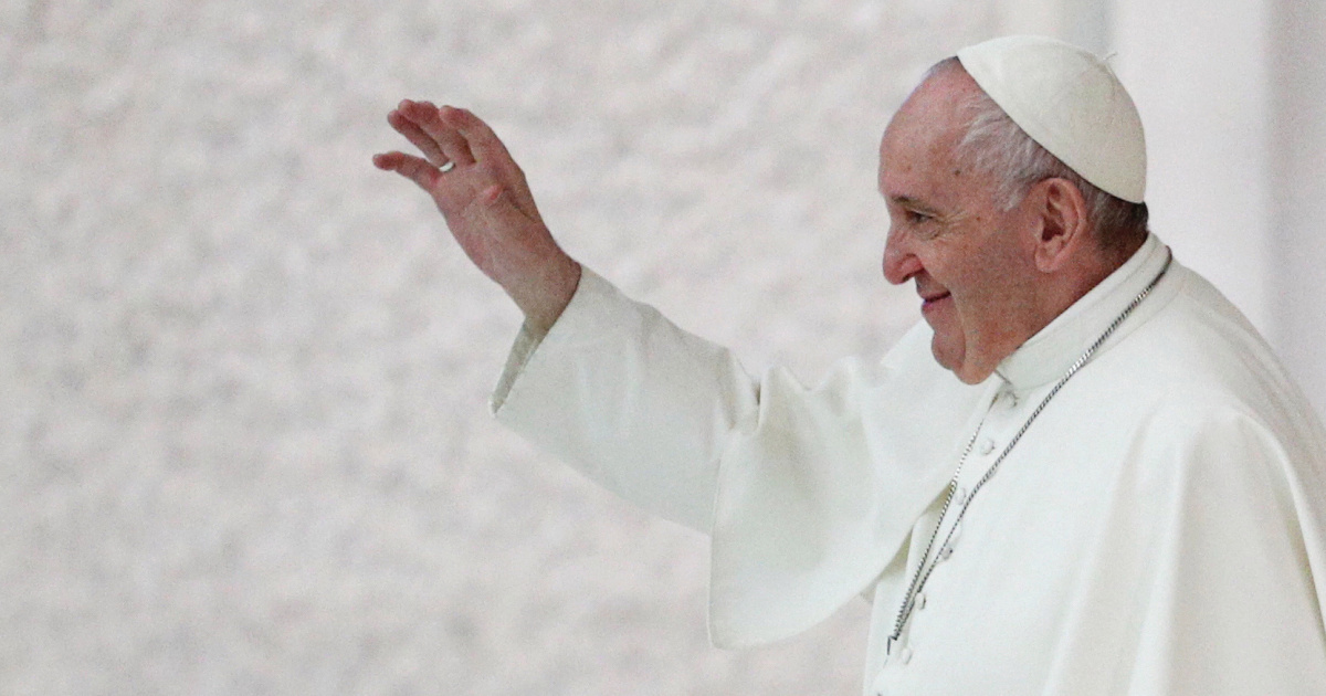 Pope to make first-ever trip to Iraq in March: Vatican