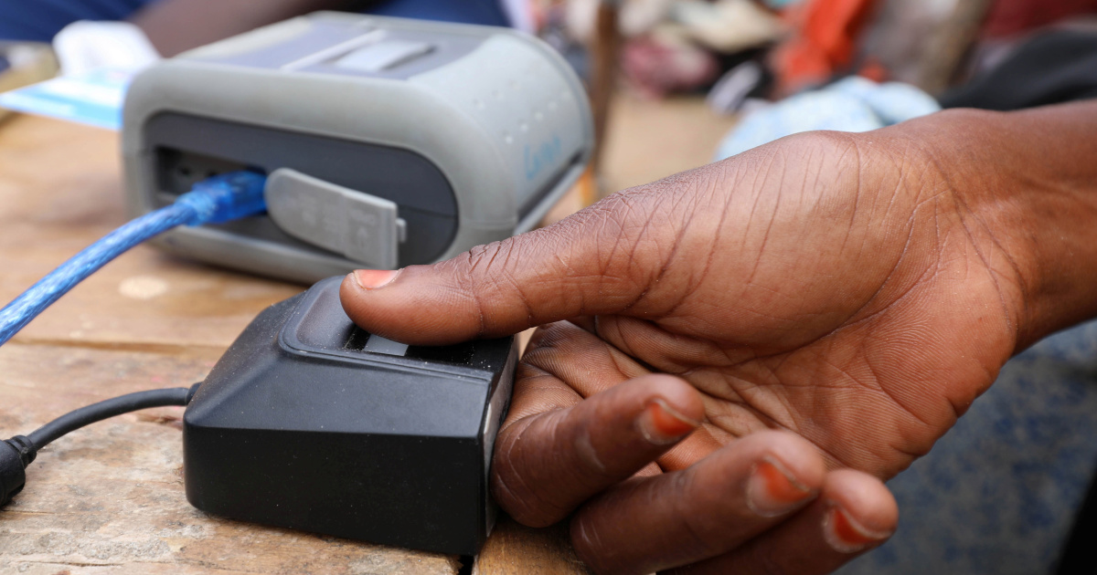 Activists sound alarm over African biometric ID projects