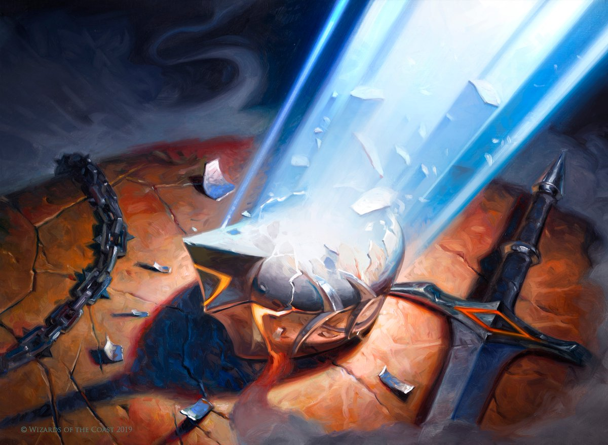 Tasha's Cauldron Of Everything: D&D's Newest Rules Expansion Adds A Slew Of Magic Items (Pt 7)