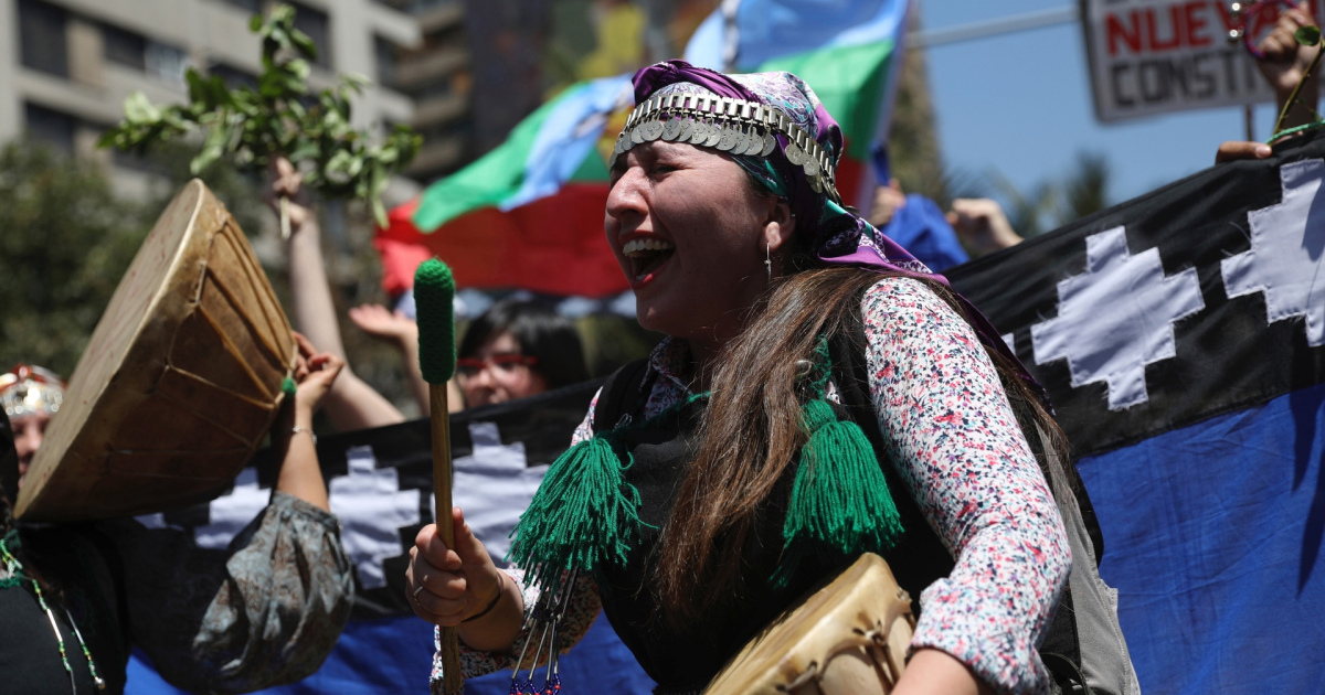 Chile's Mapuche people vs the State: A battle for ancestral lands