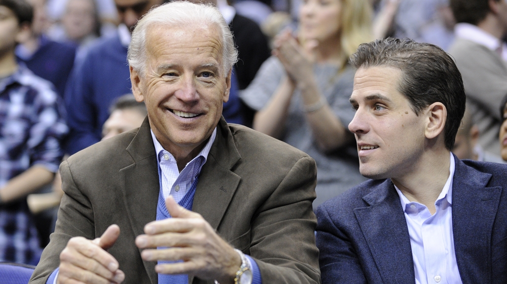 What we know about the Hunter Biden investigation