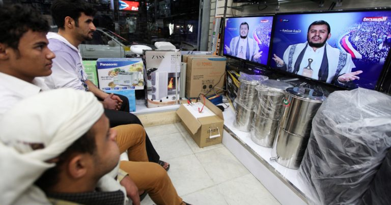 In Yemen, journalism can be a capital offence