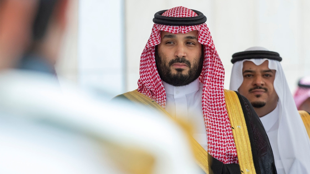 MBS denies sending hit squad to kill former Saudi spy in Canada