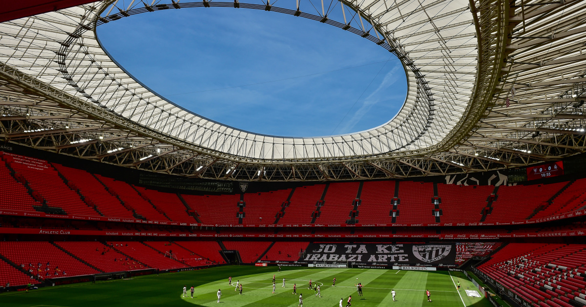 In Pictures: The world of sports in 2020