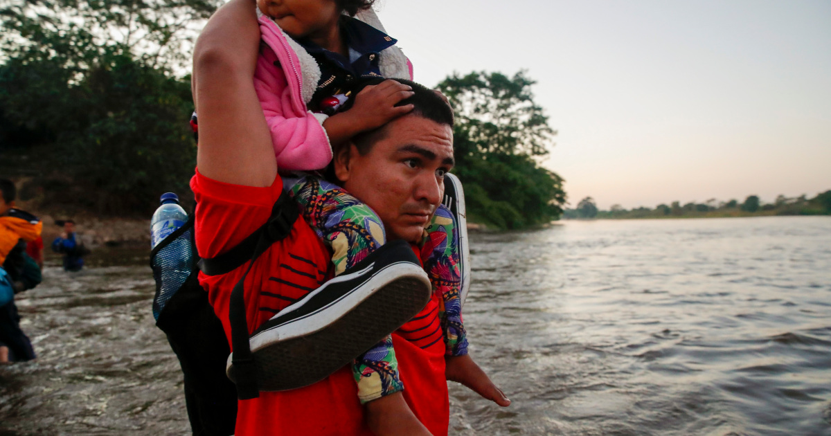 Search persists for parents of 628 kids separated at US border