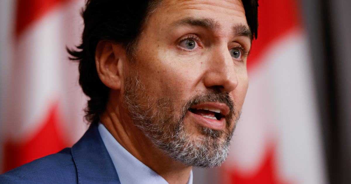 'Unwarranted': India slams Canada PM's remarks on farmer protests