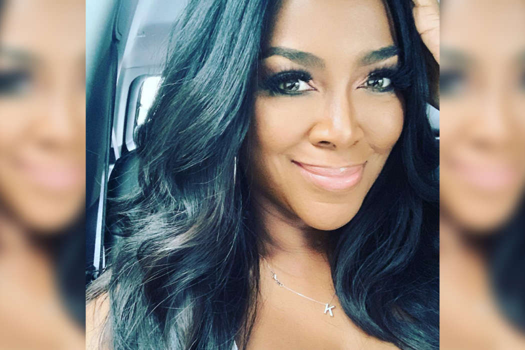 Why Did Kenya Moore Leave Kanye West At His House During Their Date?