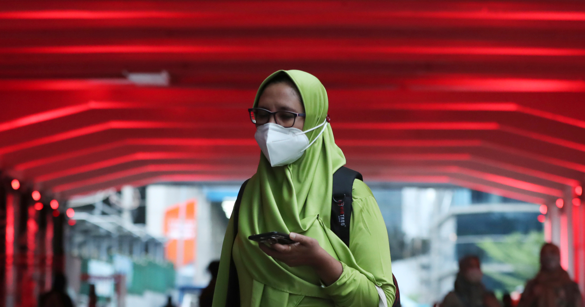 Indonesia goes to the polls despite unrelenting pandemic