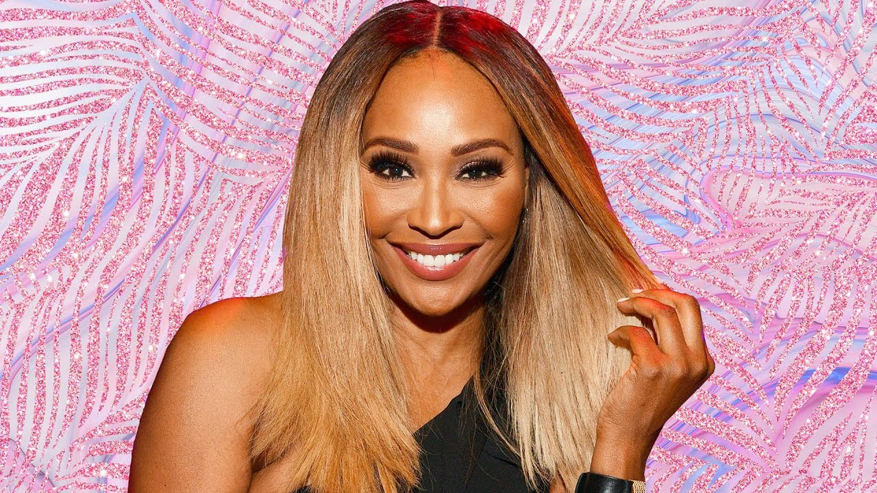 Cynthia Bailey Shows Fans The Christmas Tree That She Got Since October