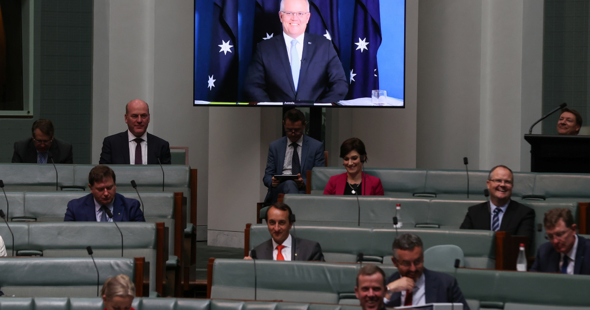 Australia adopts new veto powers over foreign agreements