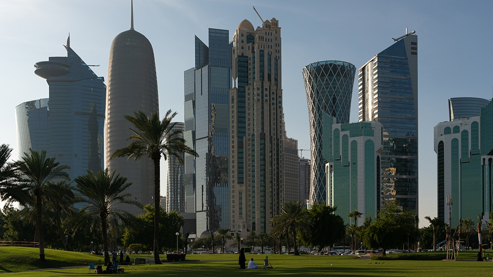 Qatar FM: There has been movement on resolving Gulf crisis