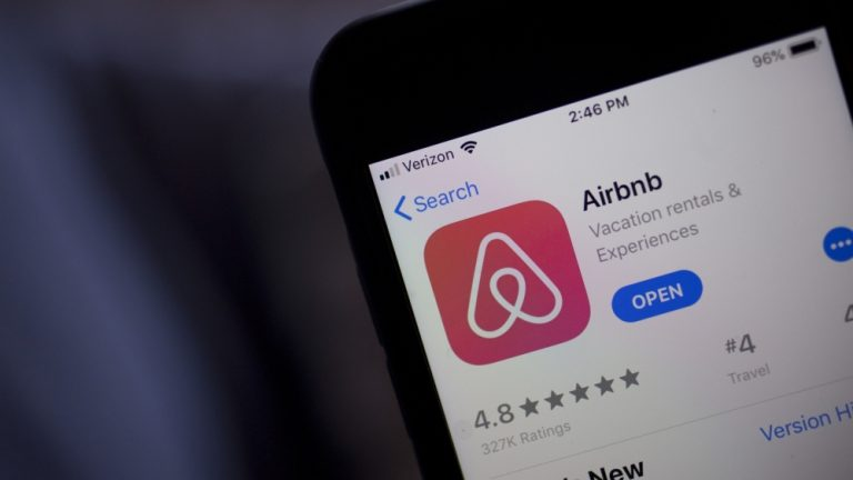 Travelling far and wide: Airbnb's IPO smashes 2020 records