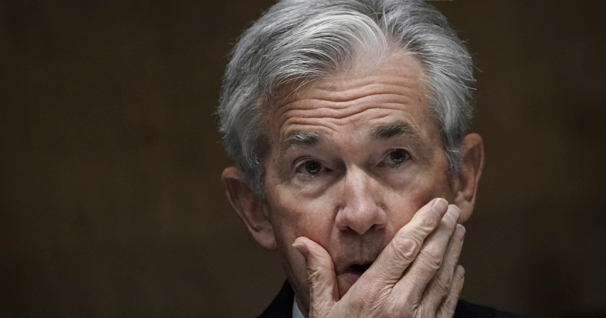 Fed chair, Treasury urge Congress to give US a stimulus 'bridge'